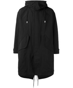 The Reracs | Hooded Coat