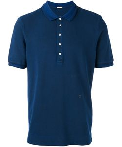 Massimo Alba   Classic Polo Shirt Size Small