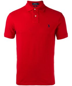 Polo Ralph Lauren | Slim-Fit Polo Shirt Size Small