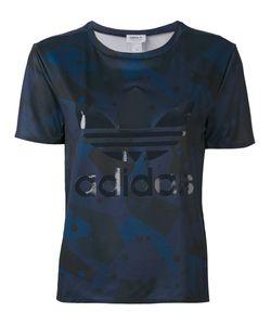 adidas Originals | Футболка С Принтом Логотипа