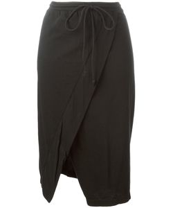 Lost & Found Rooms | Drawstring Asymmetric Skirt Size Large