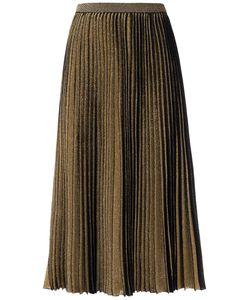 Gig | Midi Knitted Skirt