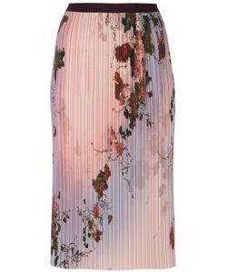 Antonio Marras | Ema Skirt 42 Polyester/Spandex/Elastane