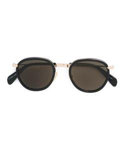 Céline Eyewear | Солнцезащитные Очки В Круглой Оправе