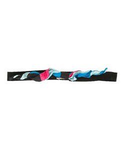 ISSEY MIYAKE VINTAGE | Twisted Bow Tie