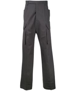 Rick Owens | Tailored Cargo Trousers
