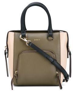 DKNY | Contrast Cross Body Bag