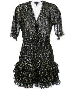 Just Cavalli | Print Dress Size 38