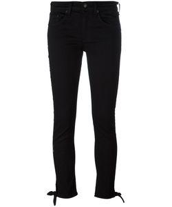 Rag & Bone/Jean | Rag Bone Jean Knot Detail Skinny Jeans