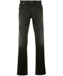 AG JEANS | Straight-Leg Jeans 30