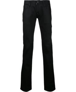Factotum | Straight Leg Jeans 28 Cotton/Polyurethane