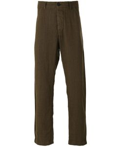 Hannes Roether | Loose Fit Trousers Size Large