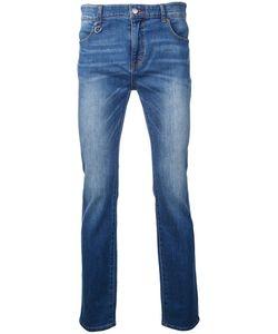 GUILD PRIME | Logo Print Jeans Size 0