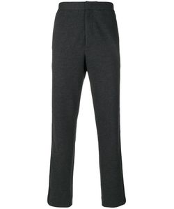 Pringle Of Scotland | Tapered Fit Stripe Trousers Men