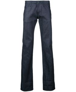 Factotum | Straight Leg Jeans 32 Cotton/Polyurethane
