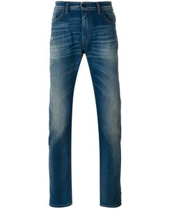 Diesel | Thommer Jeans 33/32 Cotton/Polyester