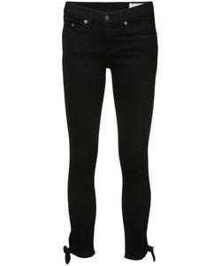 Rag & Bone/Jean | Rag Bone Jean Super Skinny Cropped Jeans