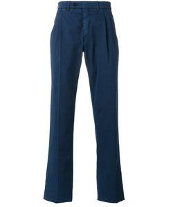 GABRIELE PASINI | Straight-Leg Trousers Size 48