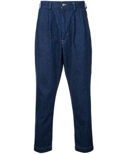 Orslow | Billy Jean Denim Trousers