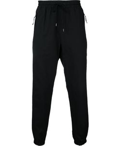 Factotum | Drawstring Track Pants 44 Cotton/Polyester