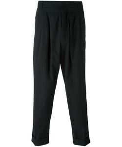 Haider Ackermann | Antiaris Trousers 50 Cotton/Rayon