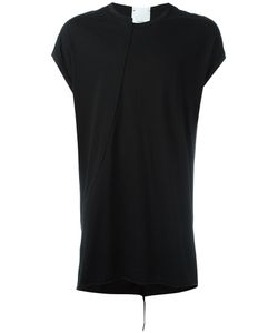 Lost & Found Rooms | Lateral Slit T-Shirt Large