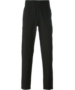 MSGM | Elasticated Waistband Track Pants 50 Cotton/Spandex/Elastane