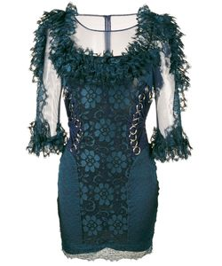 Christopher Kane | Lace Dress