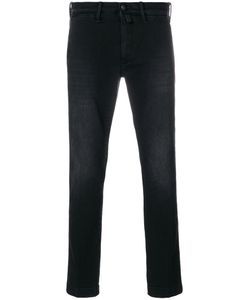 Jacob Cohёn | Skinny Chino Trousers Men