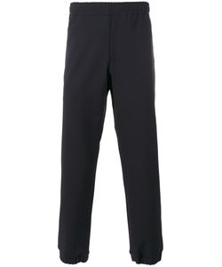 Joseph | Clive Relaxed Trousers 48 Polyester/Wool/Spandex/Elastane/Cotton