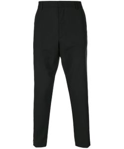 Mcq Alexander Mcqueen | Zipped Doherty Trousers