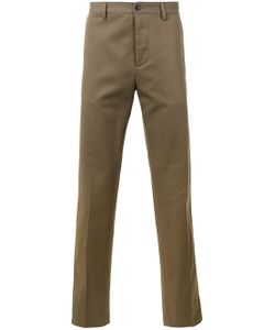 MP MASSIMO PIOMBO | Tapered Trousers