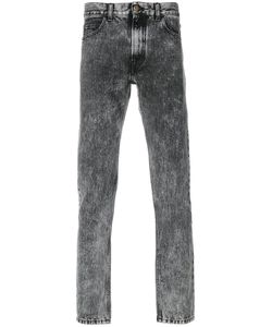 Paura | Washed Five Pocket Jeans Men