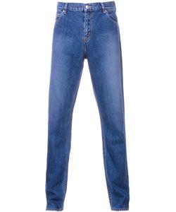 Serge De Blue | Serge Cropped Jeans