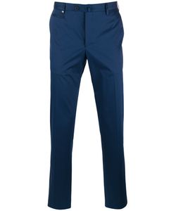 Corneliani | Tapered Trousers Size 56