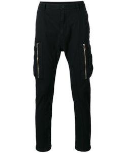 Helmut Lang | Core Twill Cargo Pants 29 Cotton/Spandex/Elastane