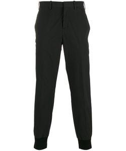 Neil Barrett | Cuffed Trousers Size 48