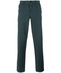 PS PAUL SMITH | Ps By Paul Smith Classic Chinos 31/34 Cotton/Spandex/Elastane