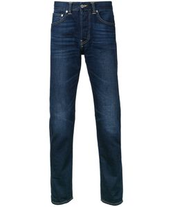 Edwin | Coal Wash Slim-Fit Jeans