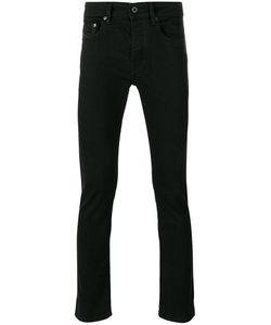 Diesel Black Gold | Print Shirt 34 Cotton/Spandex/Elastane