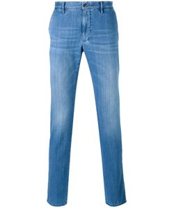 Incotex | Slim-Fit Jeans 33