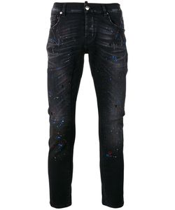 Les Hommes Urban | Skinny Jeans Size