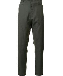 OAMC | Panelled Trousers Men