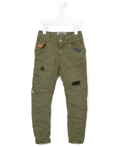Vingino | Distressed Trousers 10 Yrs