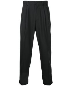 En Route | Slouched Trousers Men 2