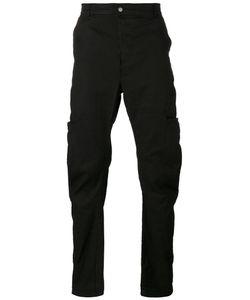 ANDREA YA'AQOV | Regular Trousers Size 33
