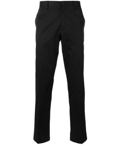 PS PAUL SMITH | Ps By Paul Smith Tailo Trousers 36 Cotton/Spandex/Elastane