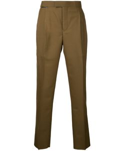 TOGA VIRILIS   Slim-Fit Trousers One
