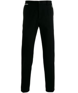 Dolce & Gabbana | Piped Trousers Size 48
