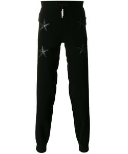 Philipp Plein | Star Detail Joggers